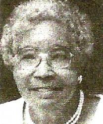 Brown, Lena Mae Lester