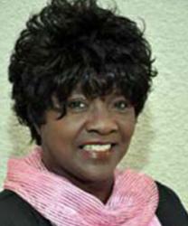 Williams-Lozoya, Joanne