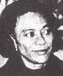 Mallory, Rose Jenkins