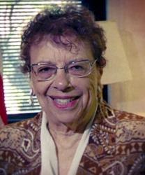 Morton, Lorraine Hairston