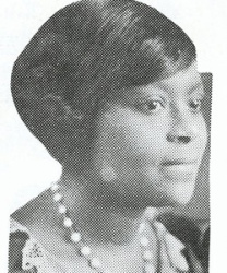 Robinson, Mabel Leverett