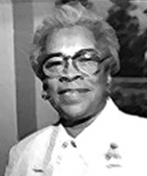 Martin, Ruby Grant