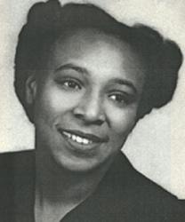 Peterson, Hattie Scott