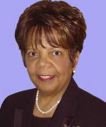 Williams, Patricia Hill