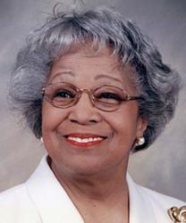 Johnson, Mamie Beal