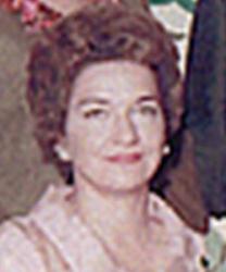 Brooks, Beryl O'Kelly