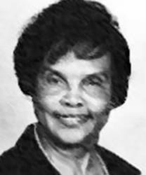 Bell, Zelma MacIntosh