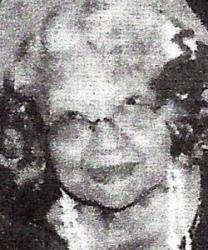 Horne, Dorothy Bailey