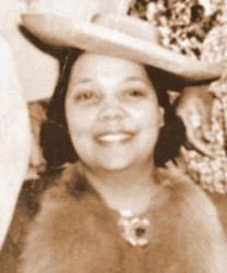 Graves, Irene Amelia