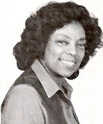 Page, Marguerite Parker Allen