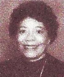 Baldwin, Mary Alice Luster