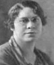Brooks, Julia Evangeline