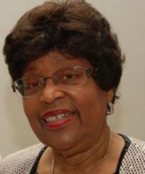 Bryant, Faye Beverly - Twenty-first International President
