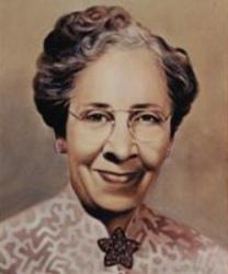 Mitchell, Lottie Pearl (L.Pearl) - Third International President