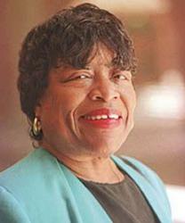 Solomon, Barbara Bryant