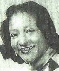Pierce, Gladys Black