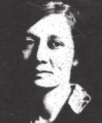 Welker, Frances Caldwell