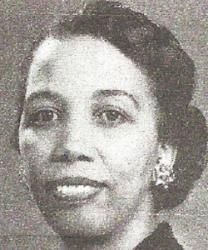 Fowler, M. Gwendolyn Wilson