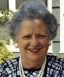 Hedgeman, Anna Arnold