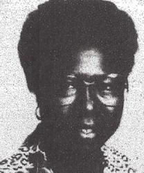 Heyward, Lillie Ann Montgomery