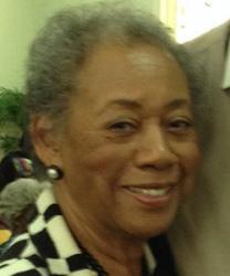 Jeffries, Marye J.