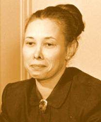 Norford, Thomasina Walker Johnson