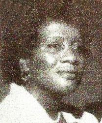 Patterson-Bailey, Margaret