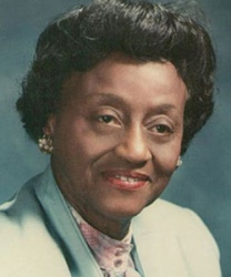 Bryant, Lucille Bonnett