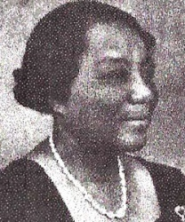 Barrow, Lucy Clay
