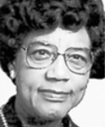 Robinson, Vivian U.
