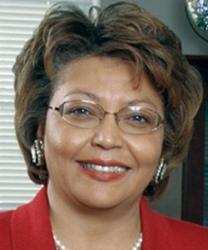 Hogan, Beverly Wade