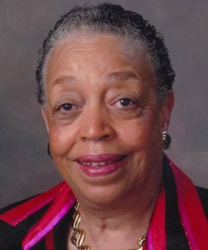 Lewis, Shirley A. R.
