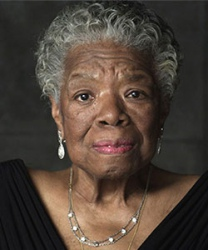 Angelou, Maya (Marguerite Johnson)
