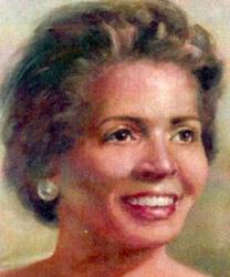 Barnes, Odelle Whitehead