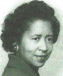 Clinton, Ivory Leona
