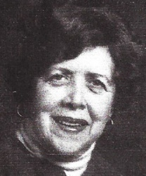 Brown, Edvina Boyd