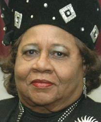 Hancock, Darlene M. Stripling