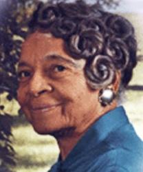 Johnson, Veora E.