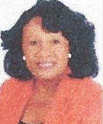 Alexander, Sandra Carlton