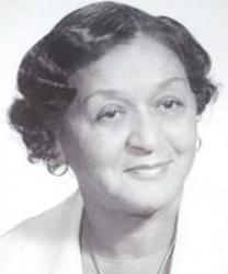 Jackson, Dorothy Baily Johnson