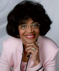 Wimberly, LaVerne Ford