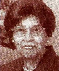 Smith, Julia Blanchard
