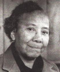Thompson, Mary Crutchfield Wright