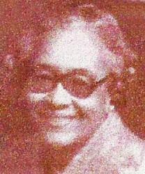 Griffin, Georgia Ruth Albright