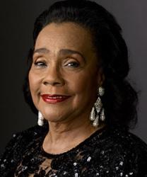 King, Coretta Scott