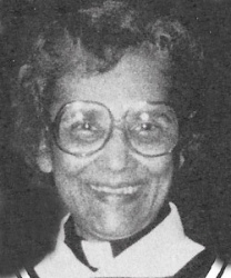 Sanders, Martha Roberts