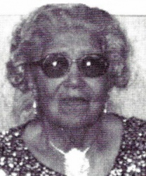 Jackson, Marjorie (Marjory)