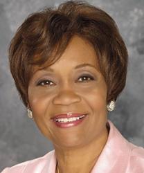 Stewart, Carolyn House - Twenty-Eighth International President