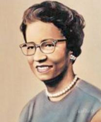Parker, Marjorie Holloman - Fifteenth International President