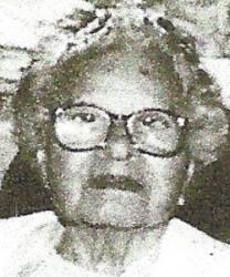 Waxwood, Susie Ione Brown